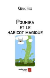 Pouhika et le haricot magique - Couverture - Format classique