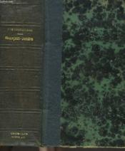 Francois-Joseph - Couverture - Format classique
