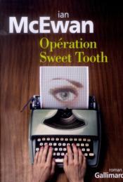 telecharger Operation Sweet Tooth livre PDF en ligne gratuit