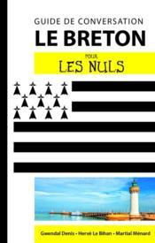 telecharger Le breton pour les nuls (2e edition) livre PDF en ligne gratuit