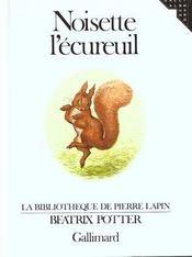 Noisette l'ecureuil - Intérieur - Format classique