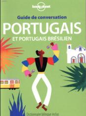 Portugais et portugais brésilien - Couverture - Format classique