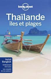 Thaïlande, îles et plages (7e édition) - Couverture - Format classique
