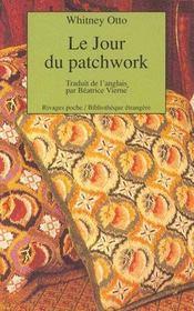 Le Jour Du Patchwork - Intérieur - Format classique