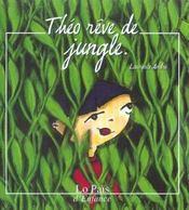 Théo rêve de jungle - Intérieur - Format classique
