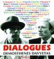Dialogues - Intérieur - Format classique