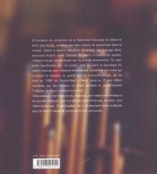 Billards - 4ème de couverture - Format classique