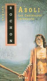 Les chroniques infernales - tome 2 aboli - Intérieur - Format classique