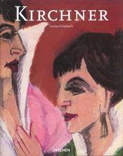Gr-kirchner hc - Intérieur - Format classique