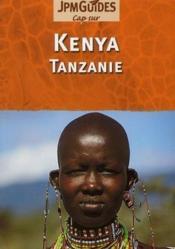 Cap Sur ; Kenya ; Tanzanie - Couverture - Format classique