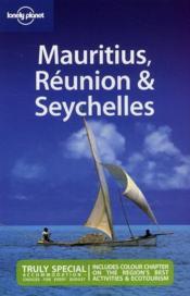 Mauritius, Réunion & Seychelles (7e édition) - Couverture - Format classique