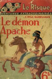 Le Demon Apache - Couverture - Format classique