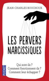 Les pervers narcissiques - Couverture - Format classique