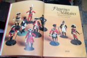 Figurines militaires - Création et décoration. - Couverture - Format classique