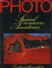 Photo N° 148 - Special Concours Amateurs - Les 365 Meilleures Photos - Couverture - Format classique