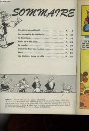Popeye - N°251 - Couverture - Format classique