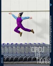 Circulation(s) festival de la jeune photographie européenne (édition 2015) - Couverture - Format classique
