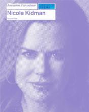 Nicole Kidman - Couverture - Format classique