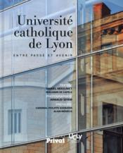 Université catholique de Lyon - Couverture - Format classique