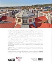 Université catholique de Lyon - 4ème de couverture - Format classique