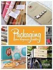 Packaging pour blogueuses créatives - Couverture - Format classique