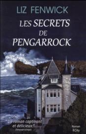 Les secrets de Pengarrock - Couverture - Format classique