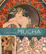 Alphons Mucha - Couverture - Format classique