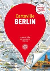 Berlin (édition 2019) - Couverture - Format classique