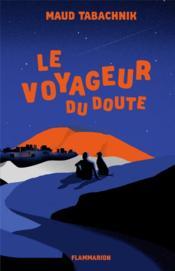 Le voyageur du doute - Couverture - Format classique