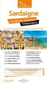Guide évasion ; Sardaigne - 4ème de couverture - Format classique