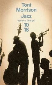 Jazz - Intérieur - Format classique