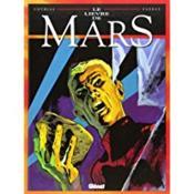 Le lièvre de Mars t.3 - Couverture - Format classique