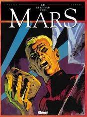Le lièvre de Mars t.3 - Intérieur - Format classique