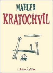 Kratochvil - Couverture - Format classique