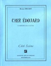 Cher Edouard - Intérieur - Format classique