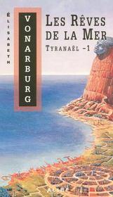 Tyranael 1 - les reves de la mer - vol01 - Intérieur - Format classique