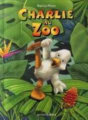 Charlie au zoo - Intérieur - Format classique