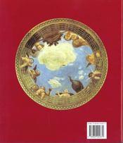 La peinture de la Renaissance italienne - 4ème de couverture - Format classique