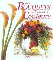 Bouquets classiques - Intérieur - Format classique