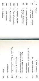 Valeur et productivité - Intérieur - Format classique