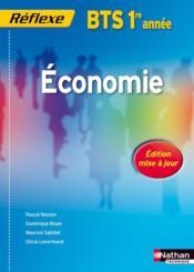 telecharger Economie – BTS 1ere annee – eleve (edition 2011) livre PDF en ligne gratuit