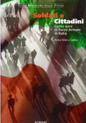 Soldiers and citizens /anglais - Couverture - Format classique