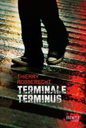 Terminale terminus - Couverture - Format classique