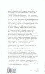 Les Moustaches Du Diable Lorsque La Foi Se Frotte A La Science Mais Aussi A L Astrologie Aux Miracle - 4ème de couverture - Format classique