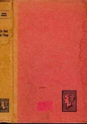 Le Saut De L'Ange. Collection : Belle Helene. Club Du Roman Feminin. - Couverture - Format classique