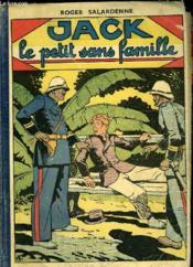 Jack Le Petit Sans Famille Du N°26 Au N°48 - Couverture - Format classique