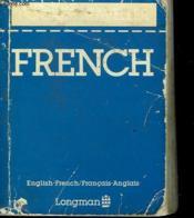 Longman French Pocket Traveller - Couverture - Format classique