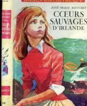 Coeurs Sauvages D'Irlande - Couverture - Format classique