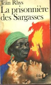 La Prisonniere Des Sargasses - Couverture - Format classique