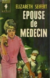 Epoude De Medecin - The Doctor'S Bride - Couverture - Format classique